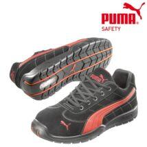AKCIÓS! Puma S1P HRO SRC Dakar Low félcipő 642680 b6f444a749