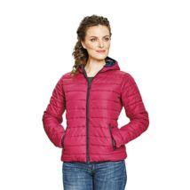FIRTH LADY kabát rózsaszín