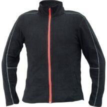 WESTOW fleece pulóver