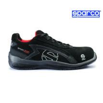 Sparco Sport Evo munkavédelmi cipő S3 (fekete)
