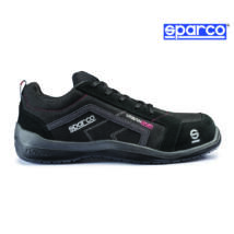 Sparco Urban Evo munkavédelmi cipő S1P (fekete)