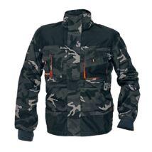 EMERTON dzseki camouflage