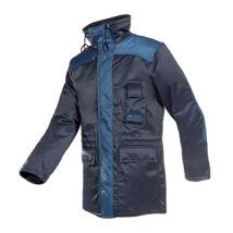 VERMONT  téli kabát navy