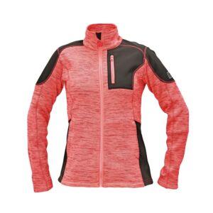 TAMBO LADY kabát rózsaszín