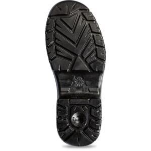 INTEGRALE ESD S1P SRC félcipő fekete