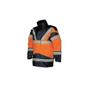 SKOLLFIELD kabát 4x1