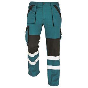 MAX RFLX nadrág kék/fekete