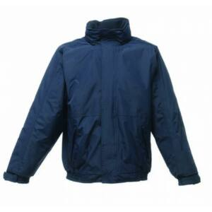 REGATTA DOVER FLEECE-LINED JACKET, férfi dzseki
