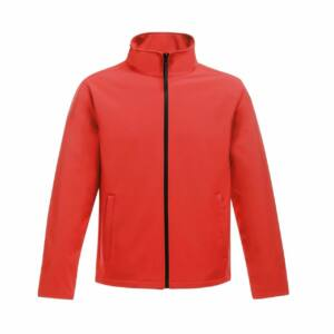 REGATTA ABLAZE MEN'S PRINTABLE SOFTSHELL