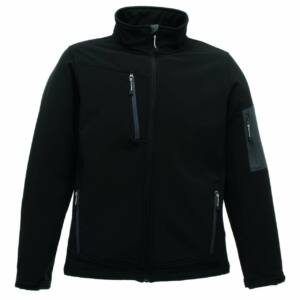 REGATTA ARCOLA - 3 LAYER MEMBRANE SOFTSHELL
