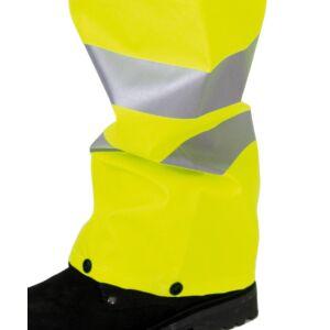BASTOGNE HV nadrág sárga