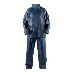 FF LARS BE-06-002 eső öltöny zöld