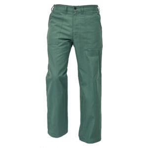 FF UWE BE-01-007 nadrág zöld