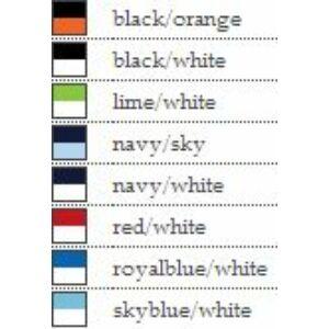 Bi-colour póló