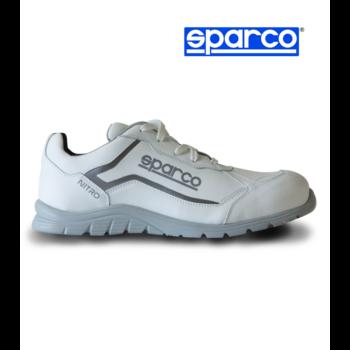 Sparco NITRO munkavédelmi cipő S3