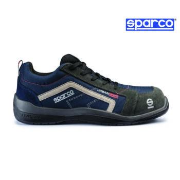 Sparco Urban Evo munkavédelmi cipő S1P (középkék-szürke)