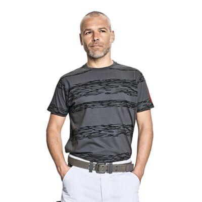 MILLER trikó szürke