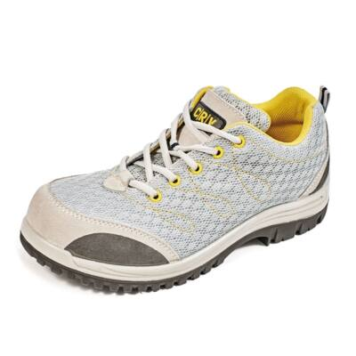 DIZZARD S1P SRC cipő  szürke
