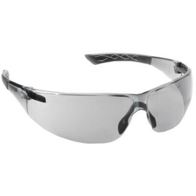 60493 SPHERLUX védőszemüveg, füstszürke
