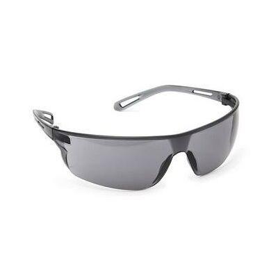 62633 LIGHTLUX védőszemüveg, füstszürke
