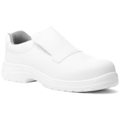OKENITE (S2 SRC), fehér félcipő