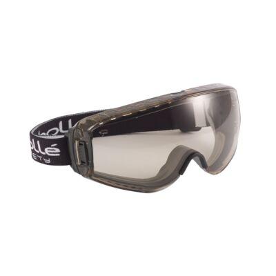 PILOT védőszemüveg PC, AS AF IN/OUT