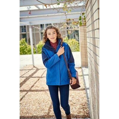REGATTA WOMEN'S DEFENDER III WATERPROOF 3-IN-1 JACKET, női dzseki