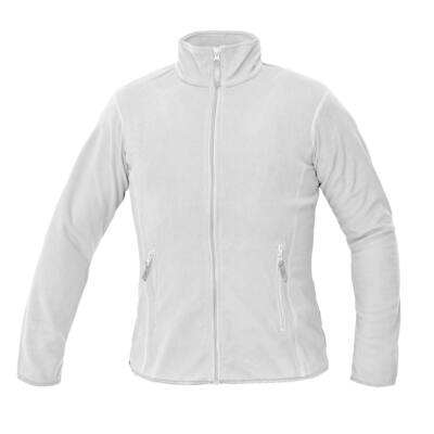 GOMTI POLÁR pulóver, fehér