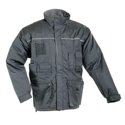 LIBRA 2 az 1-ben téli kabát szürke f63ddbd740