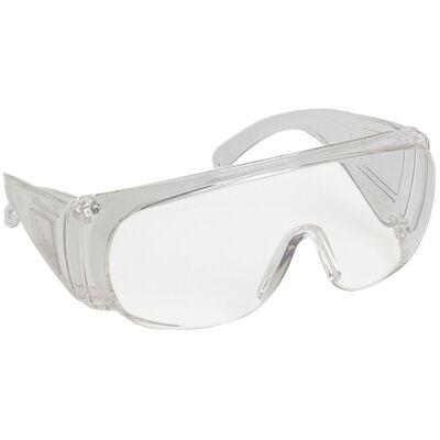 60401 VISILUX védőszemüveg, víztiszta