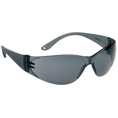 60553 POKELUX védőszemüveg, füstszürke