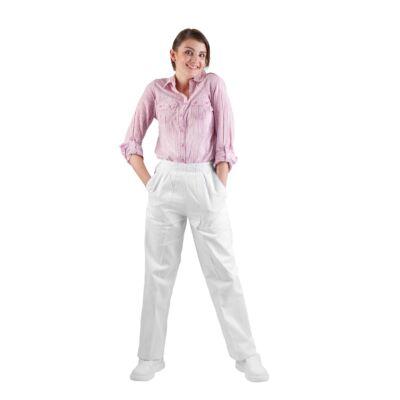APUS női nadrág fehér