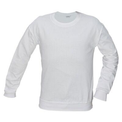 TOURS pulóver fehér