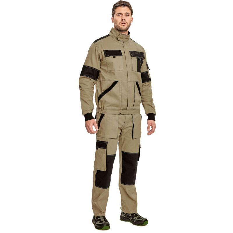 MAX SUMMER kabát
