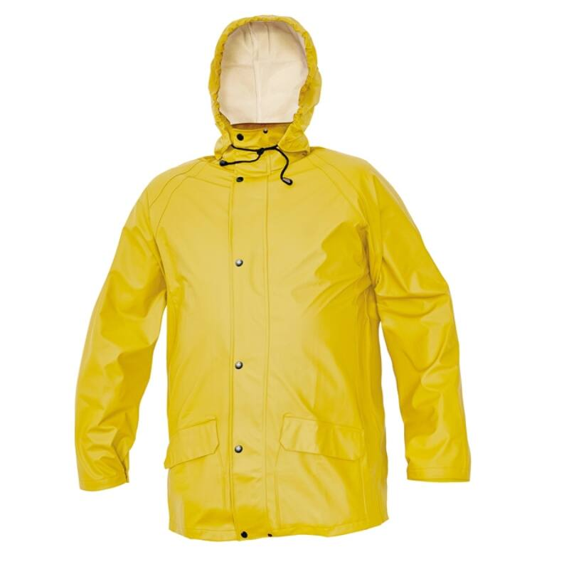 SIRET PU esőöltöny sárga