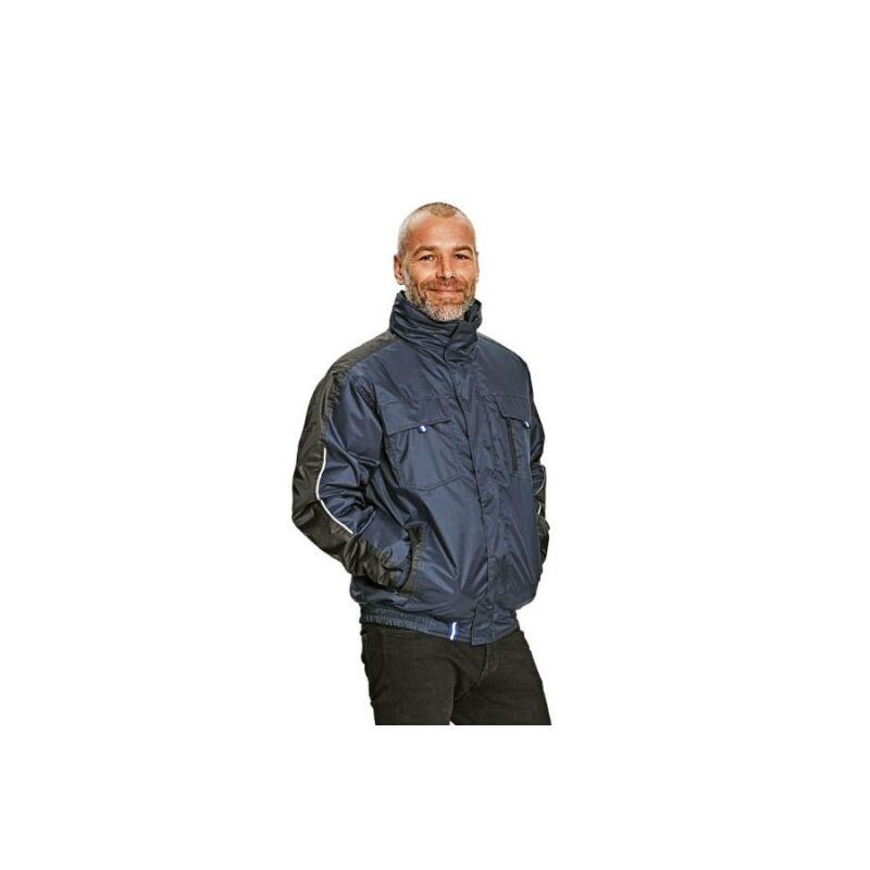 RAPA PILOT kabát szürke