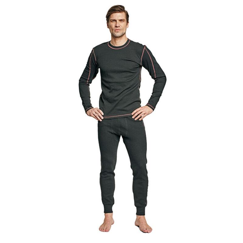 ABILD alsónadrág hosszú fekete