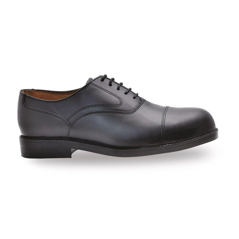 OXFORD S3 SRC cipő fekete