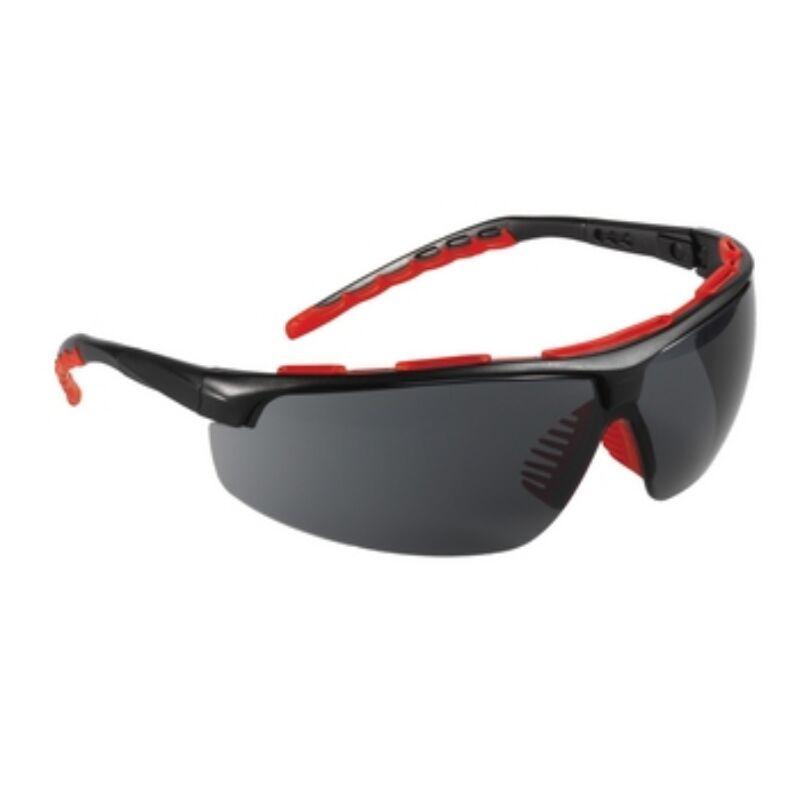 62593 STREAMLUX védőszemüveg, füstszürke