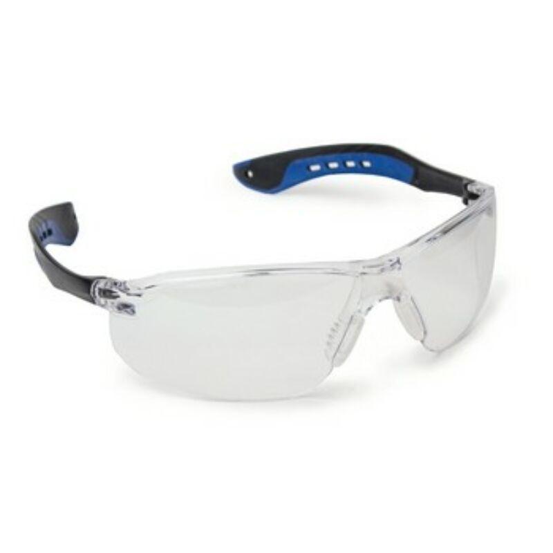62650 SLIMLUX védőszemüveg, víztiszta