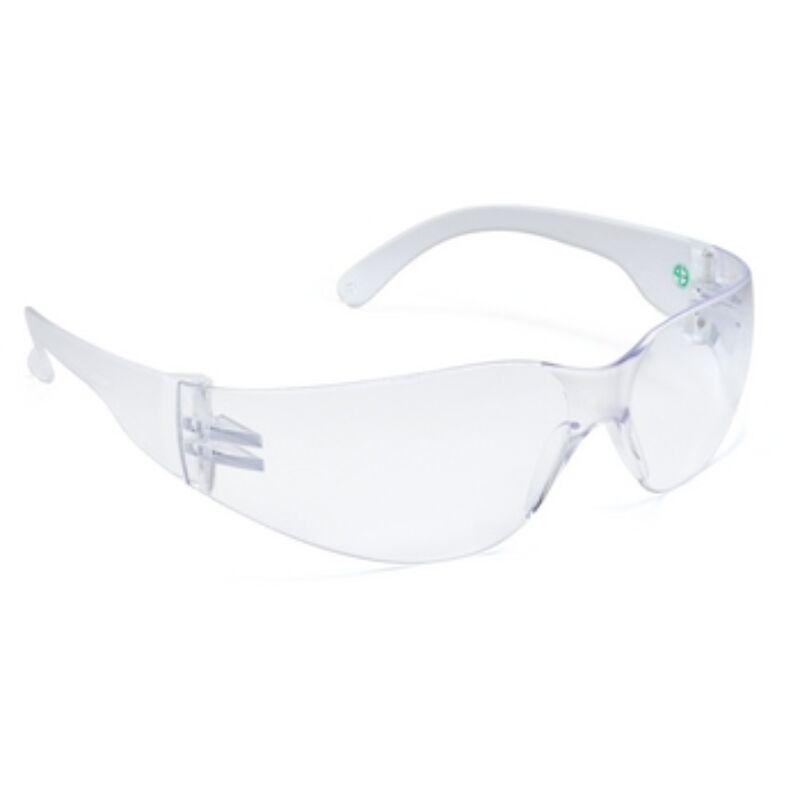 6SIG0 SIGMA védőszemüveg, víztiszta