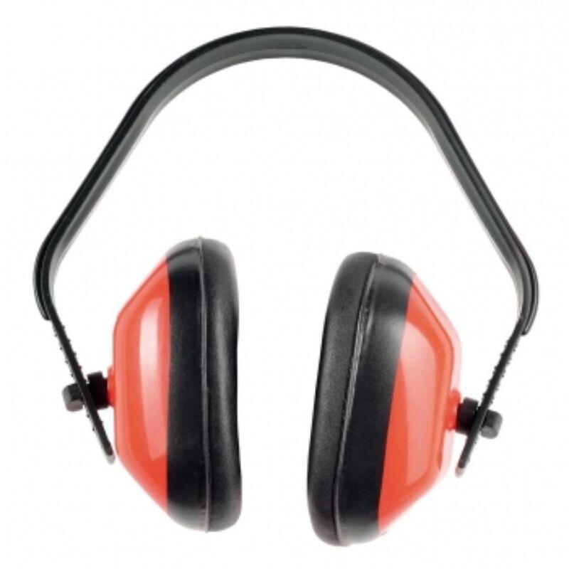 FF MOSEL GS-01-001 fültok piros