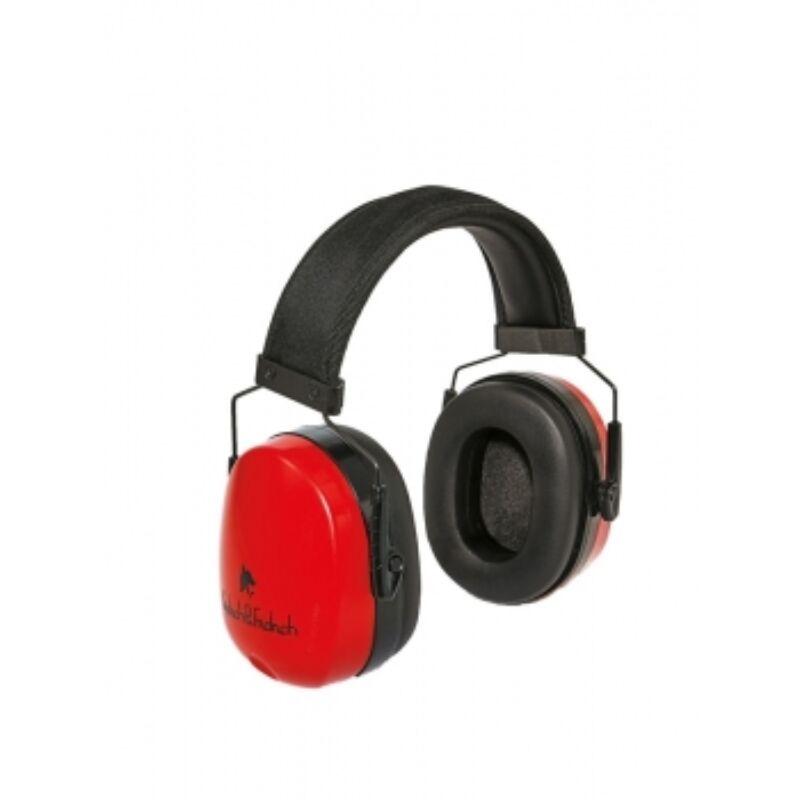 FF EMS GS-01-002 fültok piros