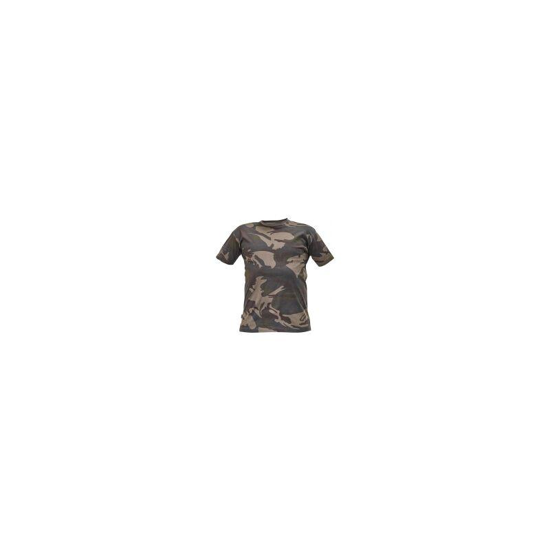 CRAMBE póló terepmintás