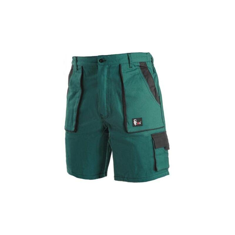 CXS LUXY TOMÁS rövidnadrág, zöld