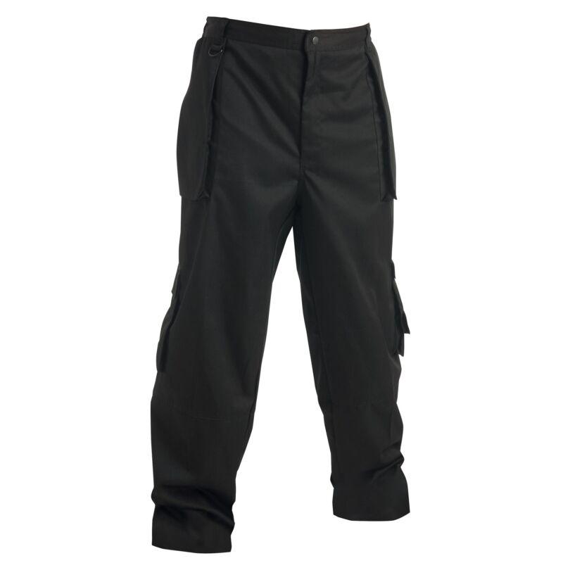 RHINO nadrág fekete