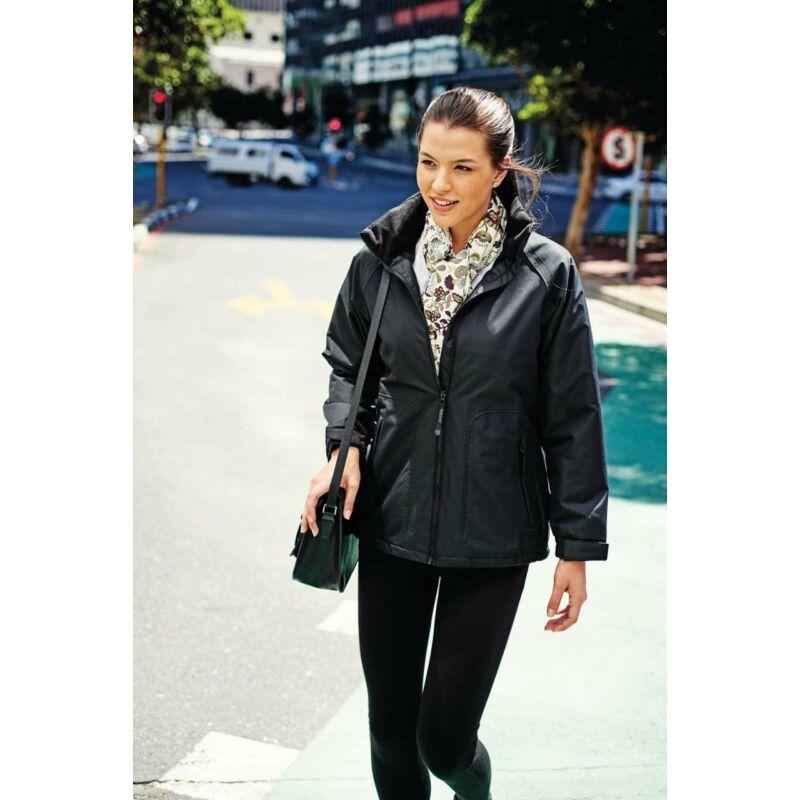 REGATTA HUDSON - WOMEN'S FLEECE-LINED JACKET, női dzseki