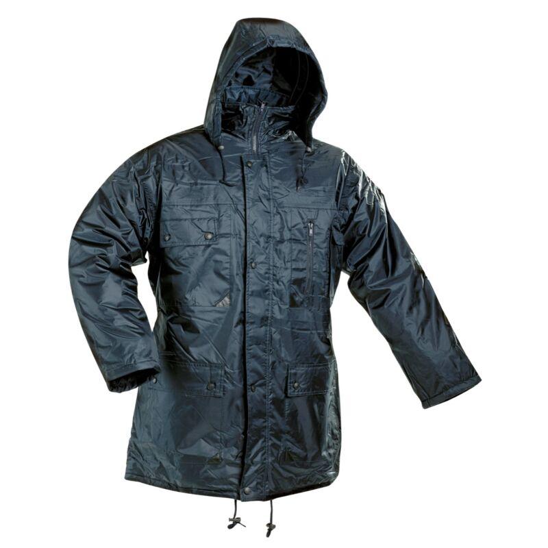 ATLAS kabát sötétkék