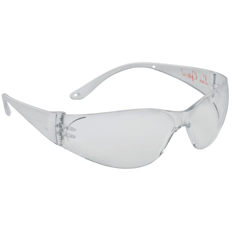 60550 POKELUX védőszemüveg, víztiszta