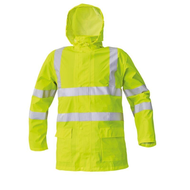 SIRET Hi-Vis esőöltöny HV sárga